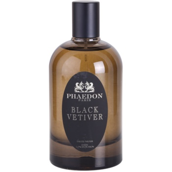 Phaedon Black Vetiver parfémovaná voda unisex 1