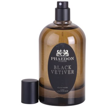 Phaedon Black Vetiver parfémovaná voda unisex 2