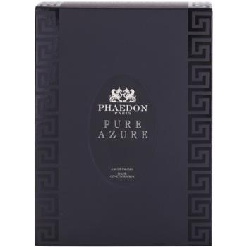 Phaedon Pure Azure парфюмна вода унисекс 4