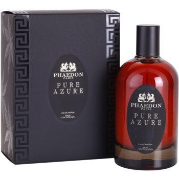 Phaedon Pure Azure парфюмна вода унисекс 1