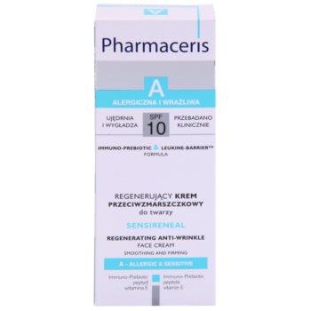 Pharmaceris A-Allergic&Sensitive Sensireneal creme regenerador antirrugas para pele muito sensível 3