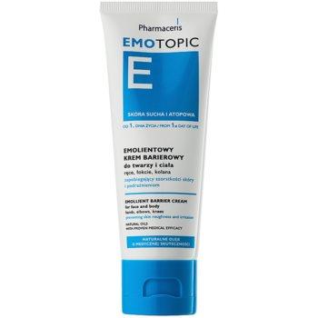 Pharmaceris E-Emotopic ochranný a zvláčňujúci krém na tvár a telo