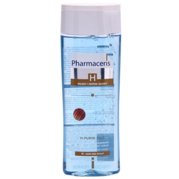 Pharmaceris H-Hair and Scalp H-Purin Oily sampon pentru dermatita seboreica