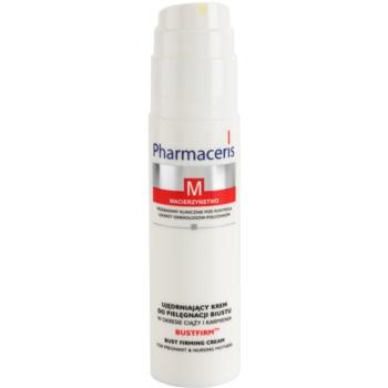 Pharmaceris M-Maternity Bustfirm стягащ крем за бюст 1