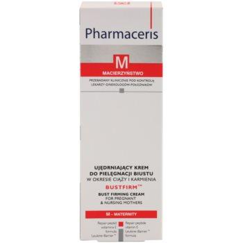 Pharmaceris M-Maternity Bustfirm стягащ крем за бюст 3