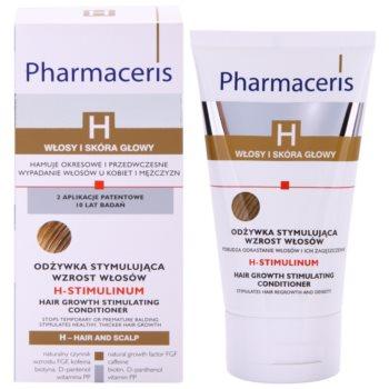 Pharmaceris H-Hair and Scalp H-Stimulinum odżywka do przywrócenia wzrostu włosów 1