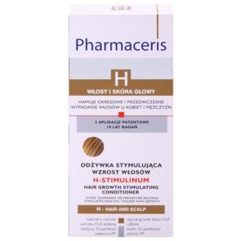 Pharmaceris H-Hair and Scalp H-Stimulinum odżywka do przywrócenia wzrostu włosów 2