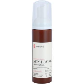 Phenomé Daily Miracles Couperose demachiant spumant delicat pentru piele sensibila cu tendinte de inrosire