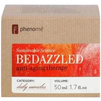 Phenomé Daily Miracles Brightening crema de noapte intensiva impotriva imbatranirii pielii 3