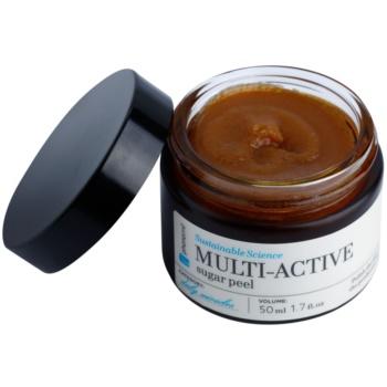 Phenomé Daily Miracles Cleansing sladkorni piling za vse tipe kože, vključno z občutljivo kožo 1