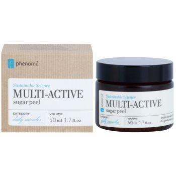 Phenomé Daily Miracles Cleansing sladkorni piling za vse tipe kože, vključno z občutljivo kožo 2