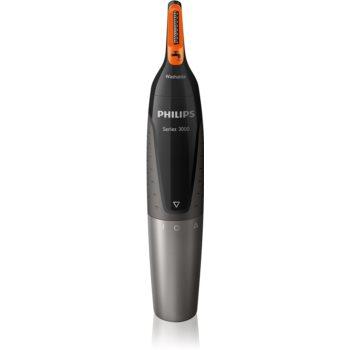 Philips Nose Trimmer Series 3000 NT3160/10 trimmer pentru nas și urechi
