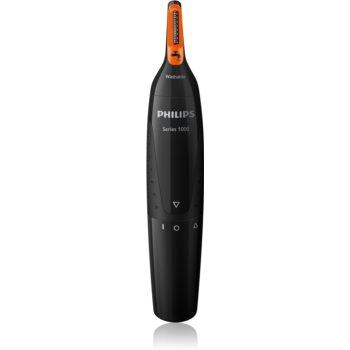 Philips Nose Trimmer Series 1 NT1150/10 zastřihovač chloupků v nose a uších NT1150/10
