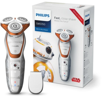 Philips Star Wars SW5700/07 Aparat de bărbierit electric