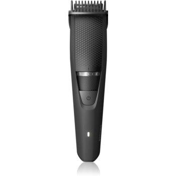 Philips Beardtrimmer Series 3000 BT3226/14 de tuns barba cu sac