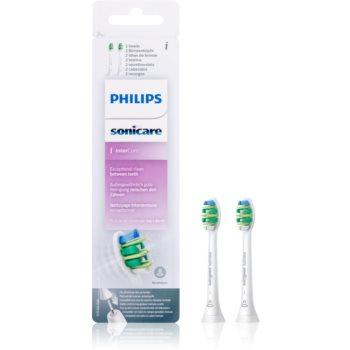 Philips Sonicare InterCare Standard HX9002/10 capete de schimb pentru periuta de dinti imagine produs