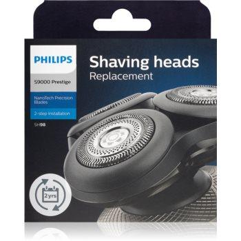 Philips Series 9000 Prestige SH98/70 capete de schimb pentru ras