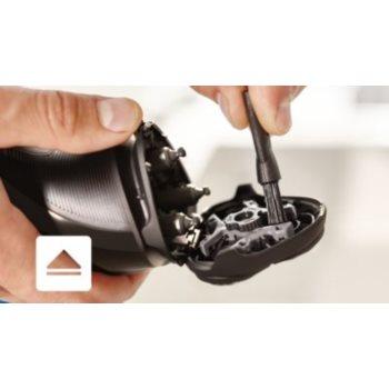 Philips Convenient Easy Shave Series 1000 S1110/04 elektrický holicí strojek 4