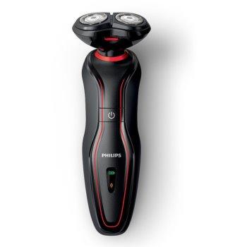 Philips Click & Style S738/17 máquina de barbear para homens 1