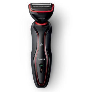 Philips Click & Style S738/17 máquina de barbear para homens 2