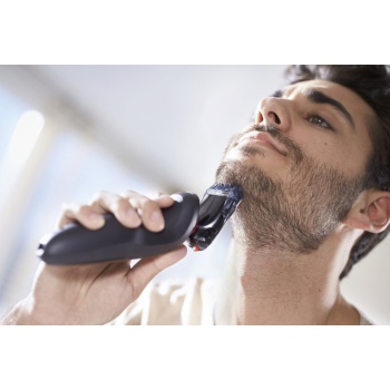 Philips Click & Style S738/17 máquina de barbear para homens 7