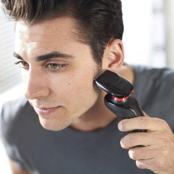 Philips Click & Style S738/17 máquina de barbear para homens 8