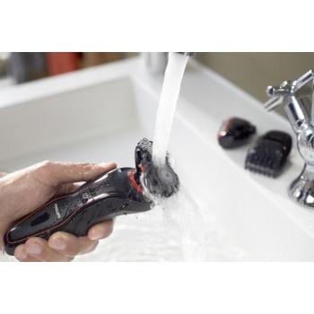 Philips Click & Style S738/17 máquina de barbear para homens 13