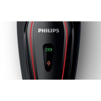 Philips Click & Style S738/17 máquina de barbear para homens 17