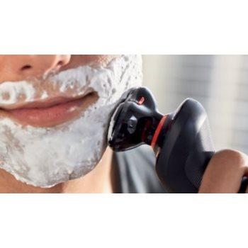 Philips Click & Style S738/17 máquina de barbear para homens 18