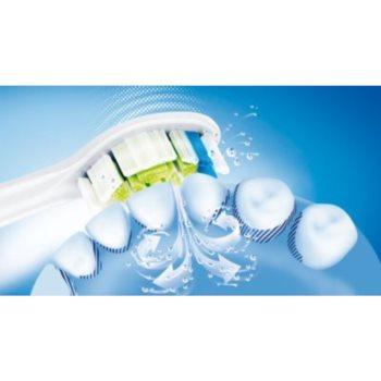 Philips Sonicare DiamondClean HX9332/04 sonična električna zobna ščetka s polnilnim kozarcem 7