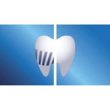 Philips Sonicare EasyClean HX6511/35 sonický elektrický zubní kartáček, 2 těla 8
