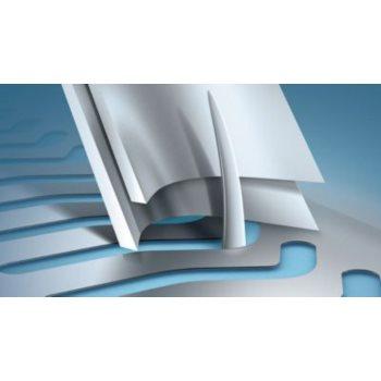 Philips Shaver Series 7000 Gentle Track Precision SH 70/50 nadomestne britvice 3 kos 4