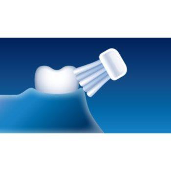 Philips Sonicare EasyClean HX6511/02 periuta de dinti cu ultrasunete reancarcare 3
