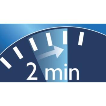 Philips Sonicare EasyClean HX6511/02 periuta de dinti cu ultrasunete reancarcare 10