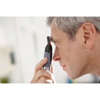 Philips Nose Trimmer NT5180/15 тример за почистване на косми в носа 6