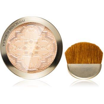 Physicians Formula Argan Wear Bronzer iluminant cu ulei de argan