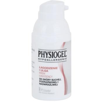 Physiogel Calming Relief успокояващ крем за чувствителна и суха кожа 1