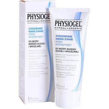 Physiogel Daily MoistureTherapy intensive, hydratisierende Creme für trockene Haut 1