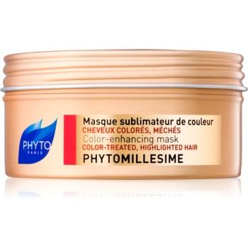 Phyto Phytomillesime masca pentru par vopsit sau suvitat