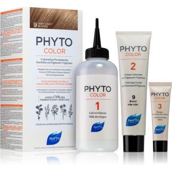 Phyto Color culoare par fără amoniac