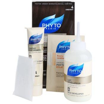 Phyto Color фарба для волосся 1