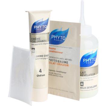 Phyto Color фарба для волосся 2