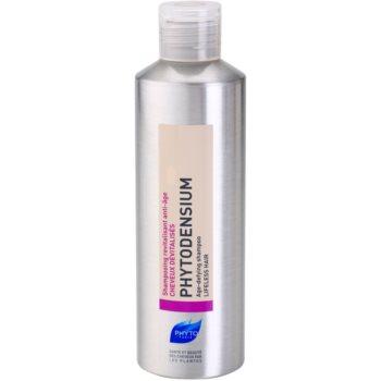 Phyto Phytodensium champô nutritivo para cabelos sem vitalidade