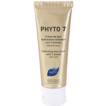 Phyto Phyto 7 crema hidratanta pentru par uscat
