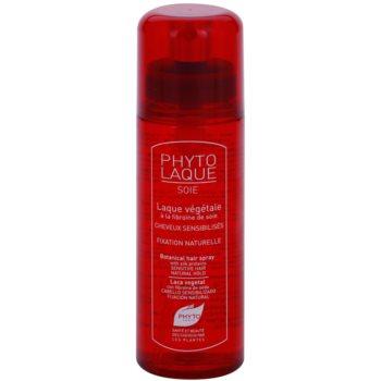 Phyto Phytolaque Soie тонік-спрей для слабкого волосся