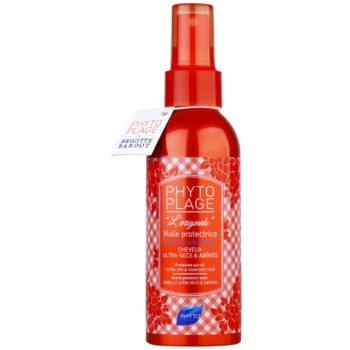 Phyto PhytoPlage Ulei protector de păr pentru protecție solară
