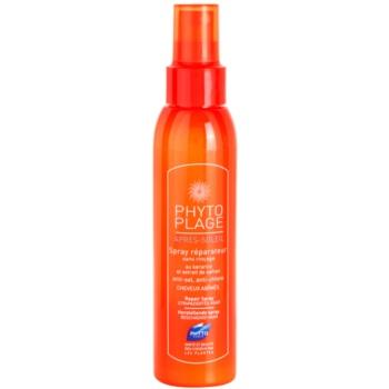 Phyto PhytoPlage spray pentru dupa bronzat pentru par deteriorat