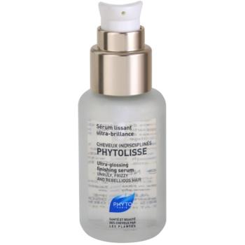 Phyto Phytolisse изглаждащ серум За коса