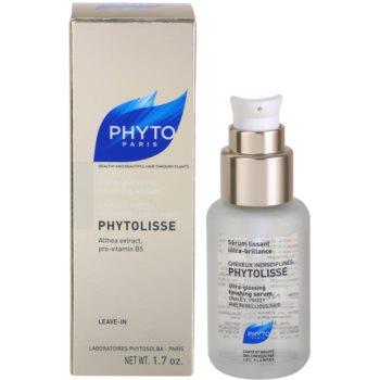 Phyto Phytolisse изглаждащ серум За коса 2