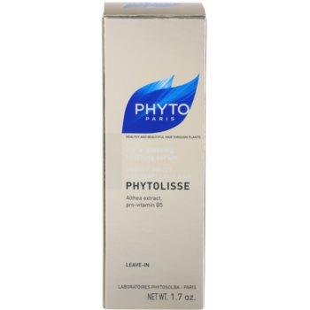 Phyto Phytolisse изглаждащ серум За коса 3
